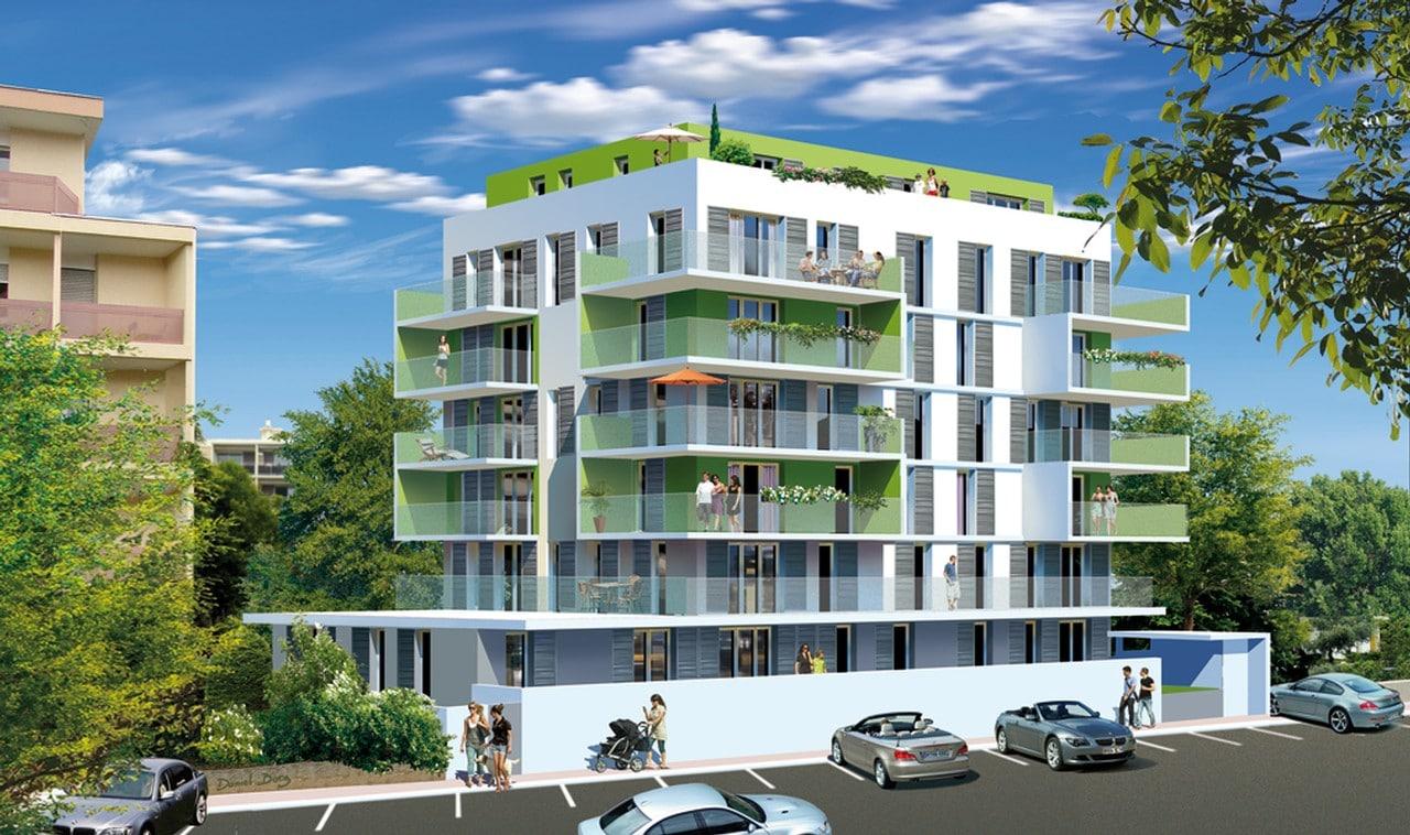 Devenir propriétaire en investissant dans un programme immobilier à Montpellier