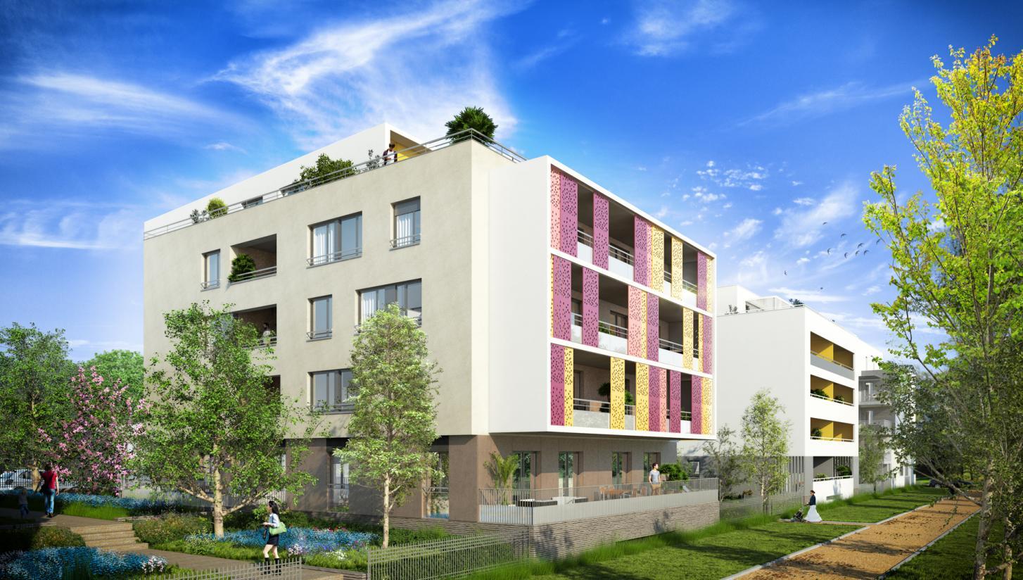 Appartement neuf Montpellier : tenter de faire un maximum d'économies