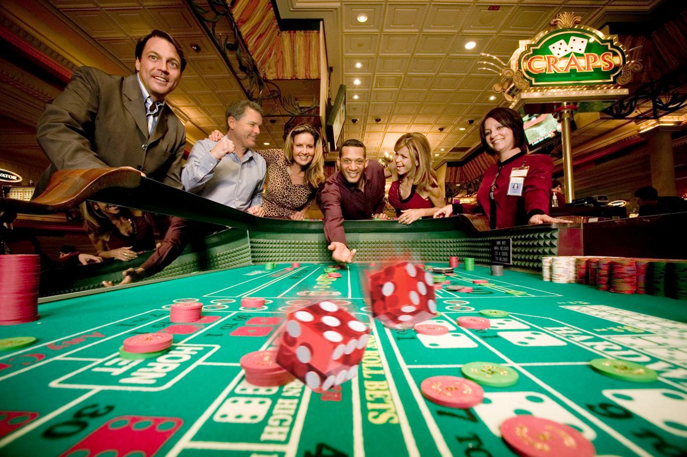 Casino français en ligne : Devenir une joueuse professionnelle