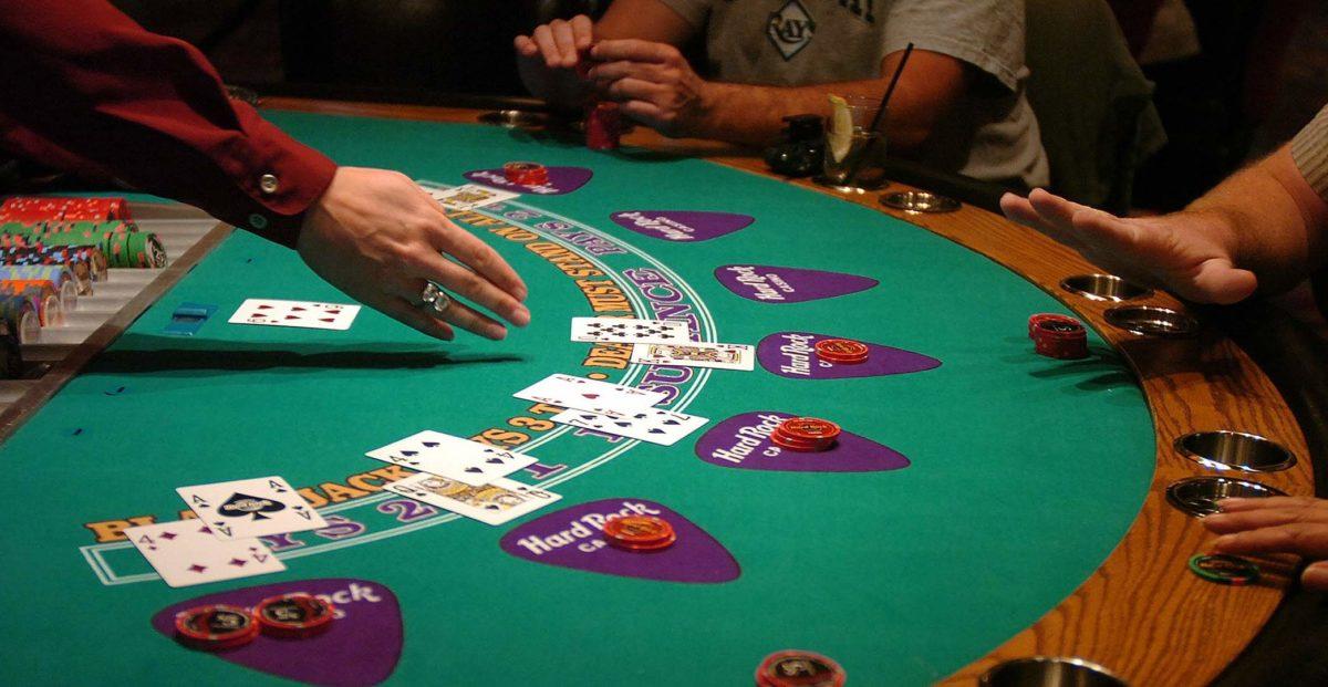 Blackjack en ligne : trouver la bonne combine pour gagner