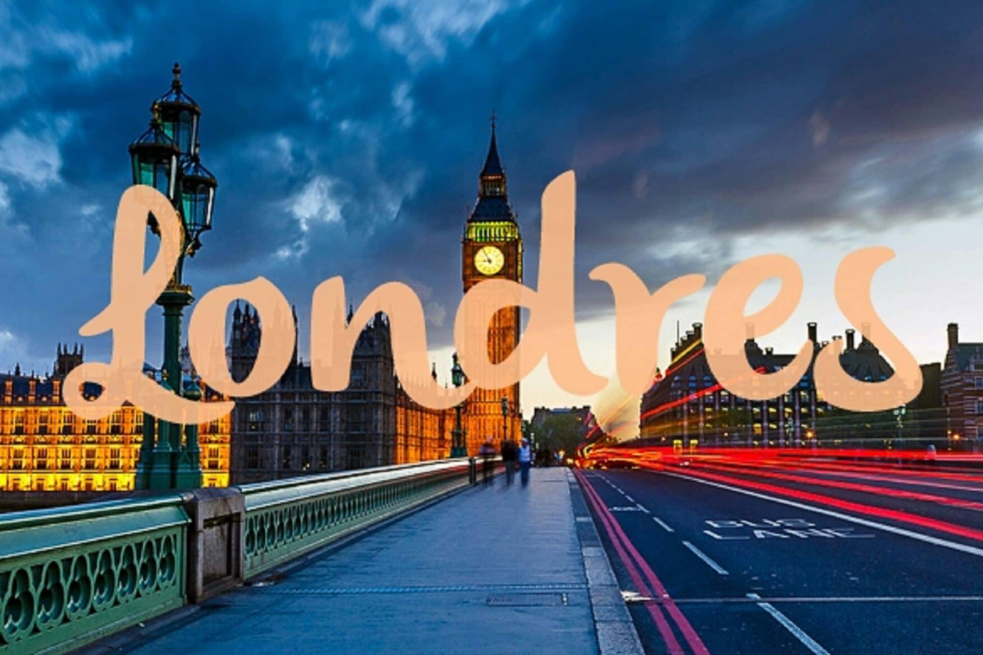 Séjour linguistique Londres : Que faire à Londres
